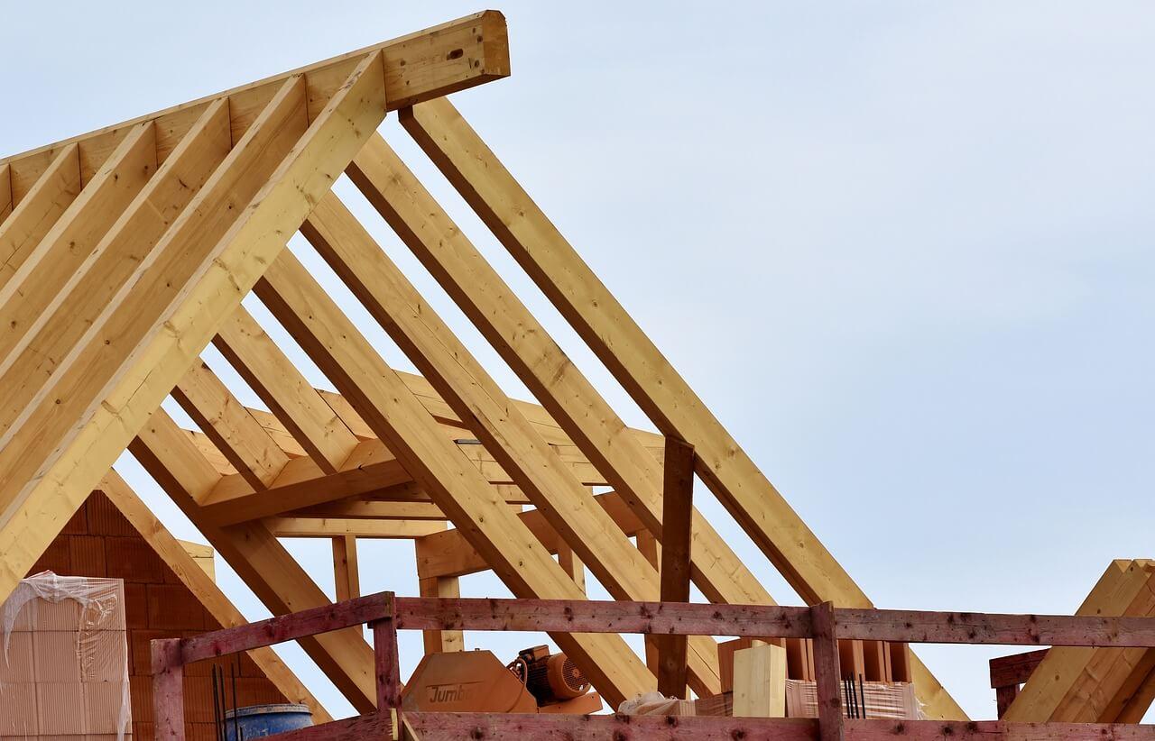 Ignifugación de estructuras de madera