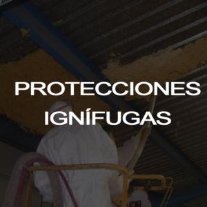 Protecciones ignífugas para todo tipo de empresas