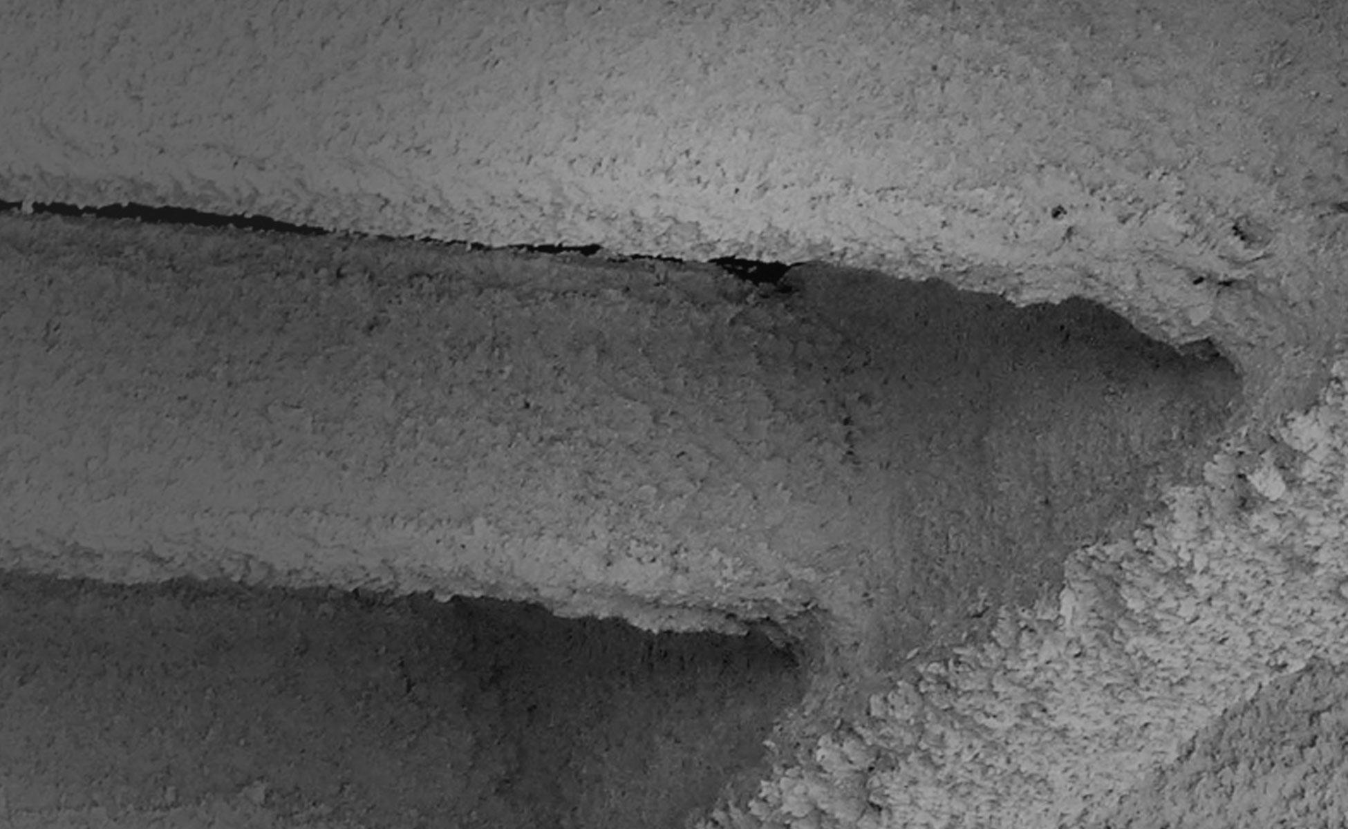 Mortero de perlita y vermiculita